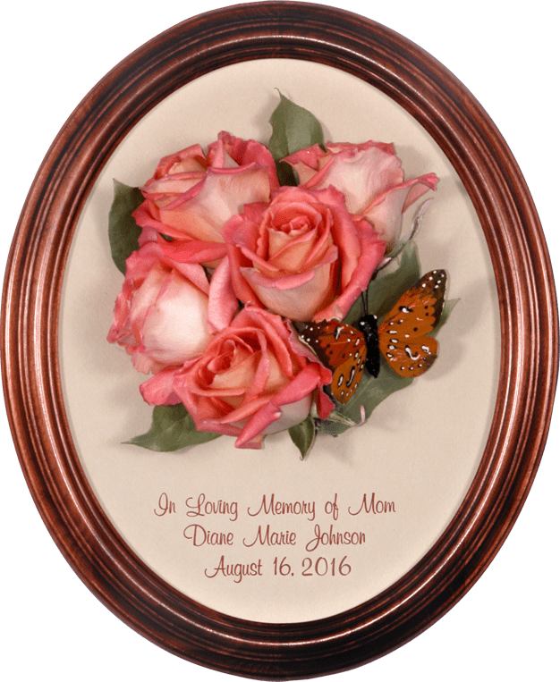 Funeral Flower Preservation - Florida