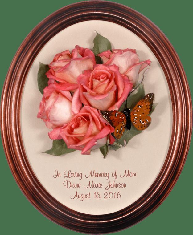 Funeral Flower Preservation - Florida