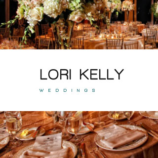 Wedding Planners in Florida: Lori Kelly Weddings