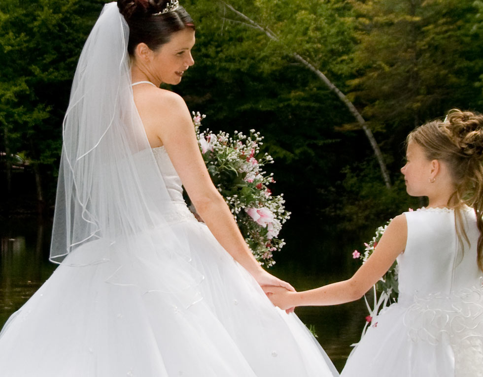 Wedding Gown Preservation | Preserve Your Wedding Dress | Timeless ...
